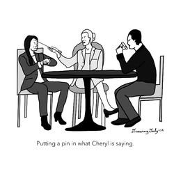 Terrible Meeting Phrases
