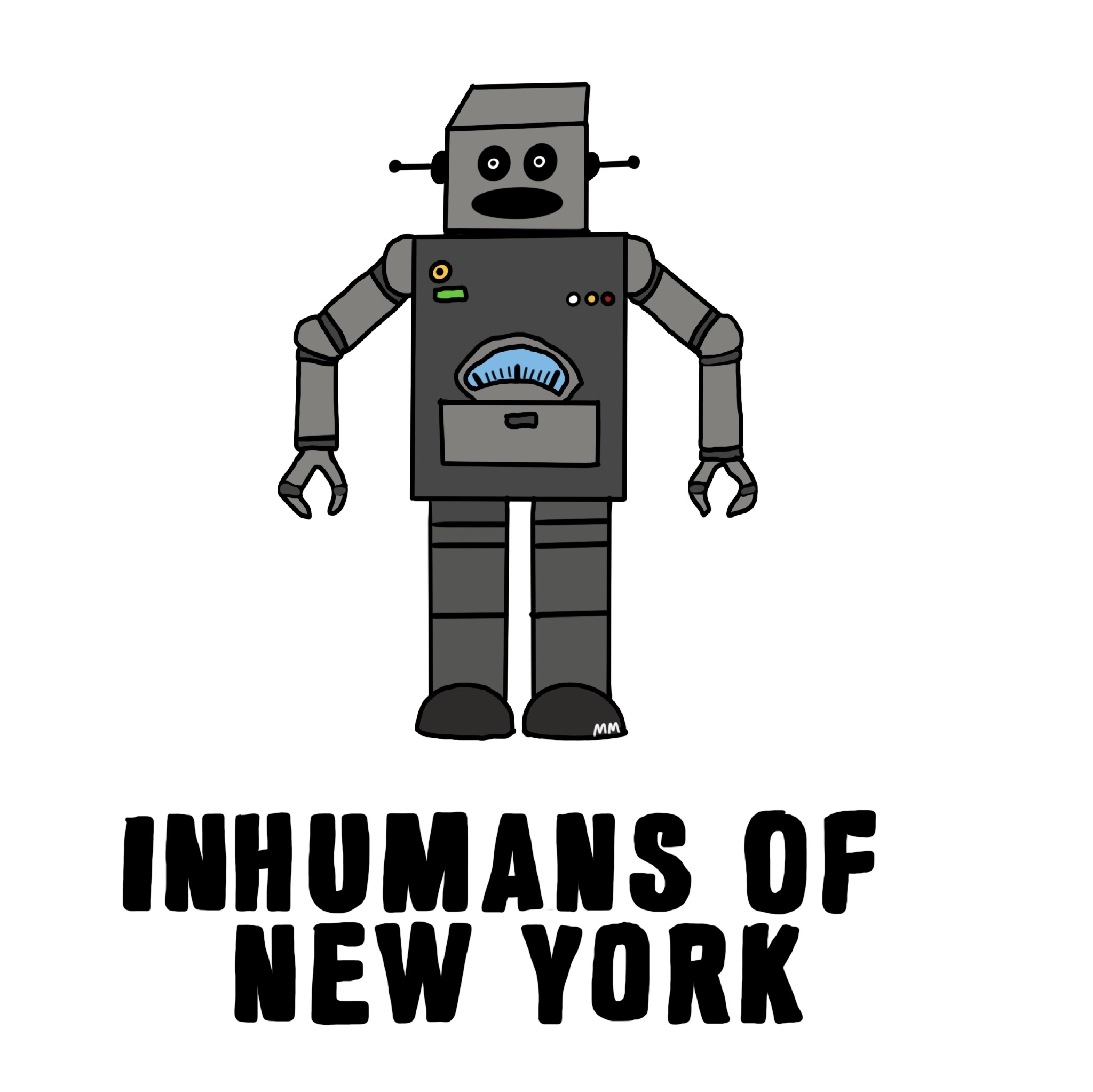 Inhumans of New York