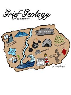 Grieg Geology