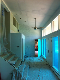 House Interior Painting Project