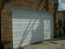 Exterior Garage/ House Painting