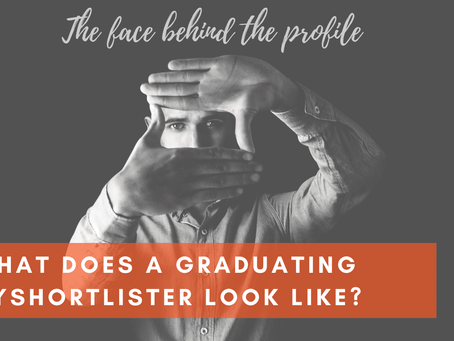 A new generation of myShortlisters entering the labour market
