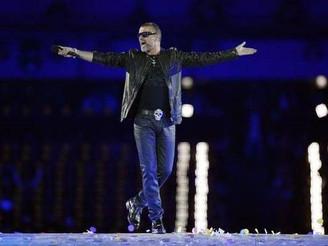 British pop singer George Michael passes away
