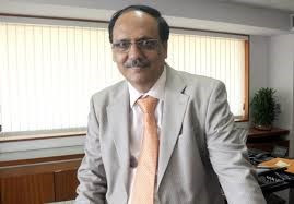 V K Sharma appointed LIC chief for 5 years