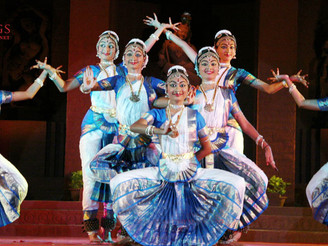 Kuchipudi performers dance their way into Guinness Records