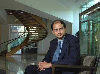 Viral Acharya new RBI deputy governor for monetary policy