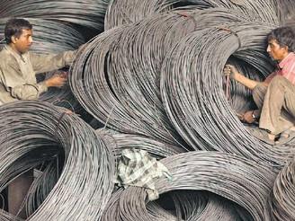 India's cast iron exports under EU scanner