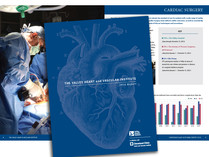 The Valley Hospital & Cleveland Clinic Cardiovascular Report