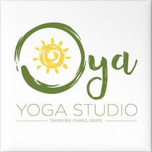 Oya Yoga Studio