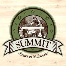 Client: Summit Stairs & Millwork