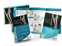 Spine Center Brochure