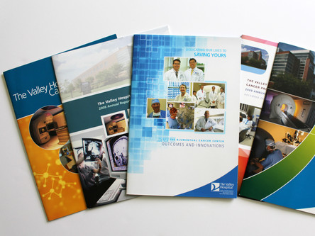 Cancer Center Annual Reports