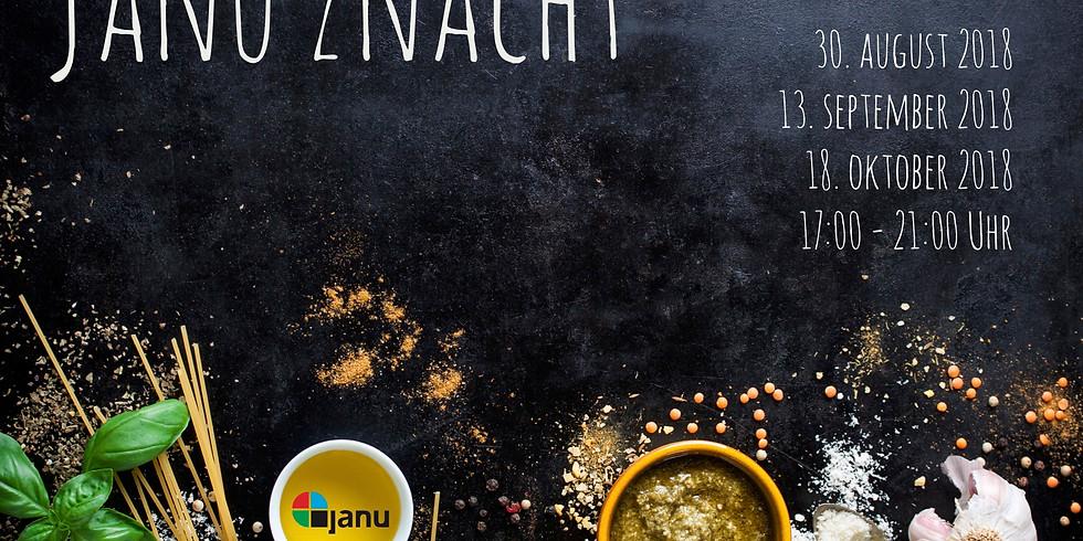 JANU-ZNACHT