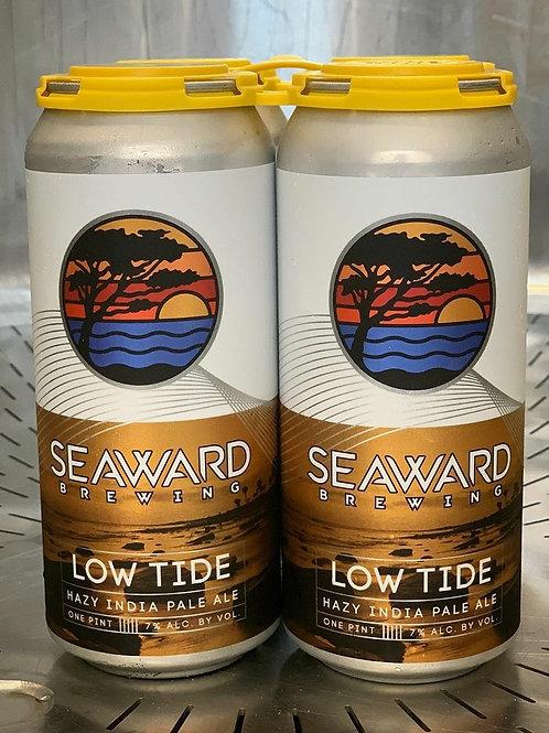 Low Tide- Hazy IPA