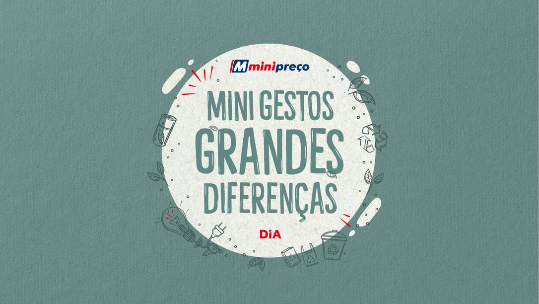 Minipreço | Campanha Responsabilidade Social