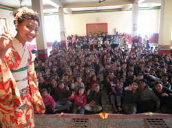 アジア美容交流ネパール
