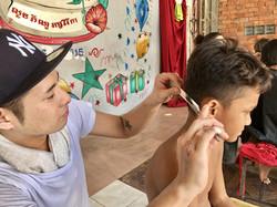 アジア美容交流カンボジア