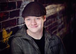 Liam Davidson - Actor - Bloom