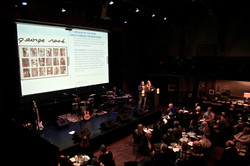 Live Auction by Marie & Jean-Claude