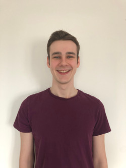 Ryan Flanigan - Site Manager