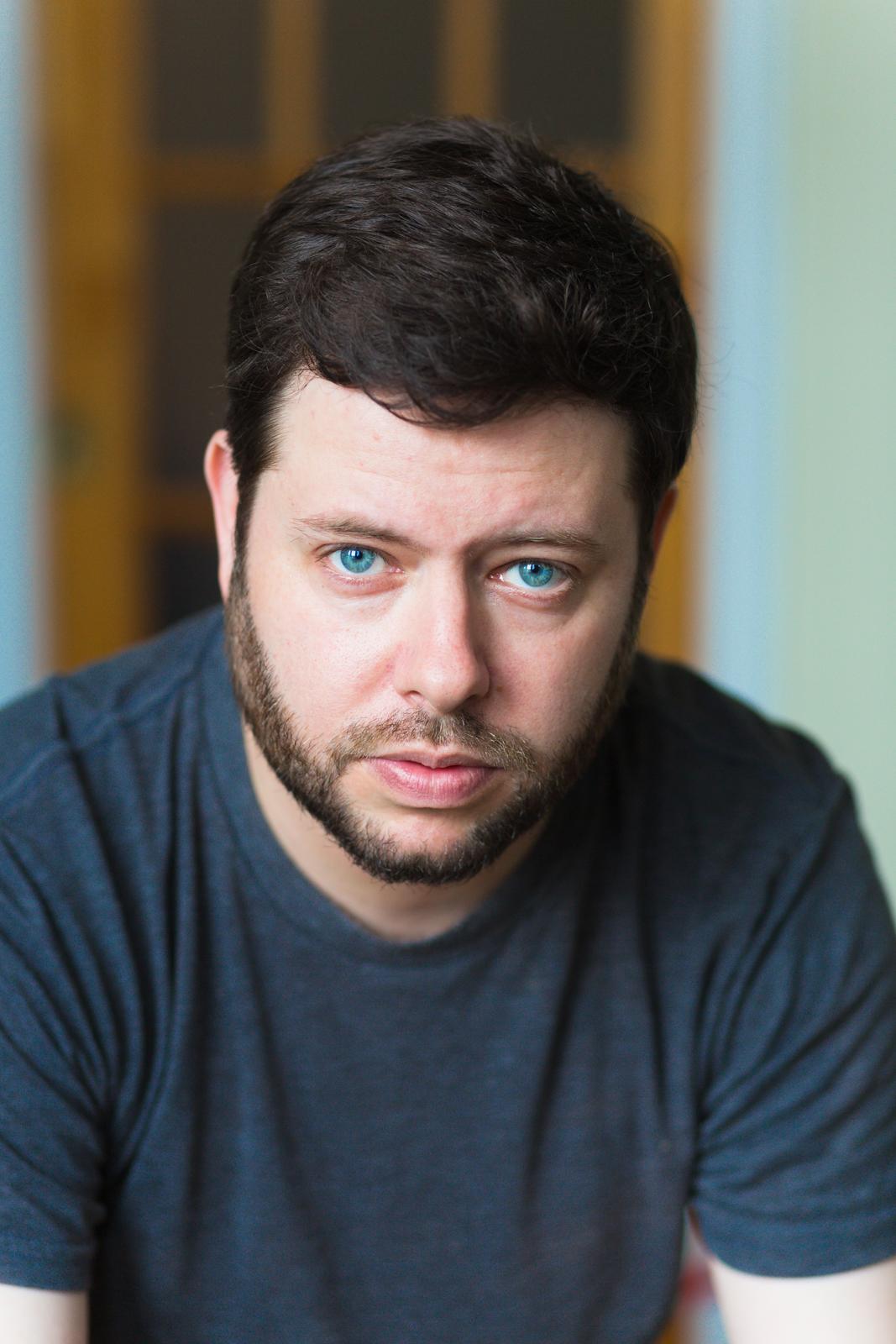 Jonathan Shatzky