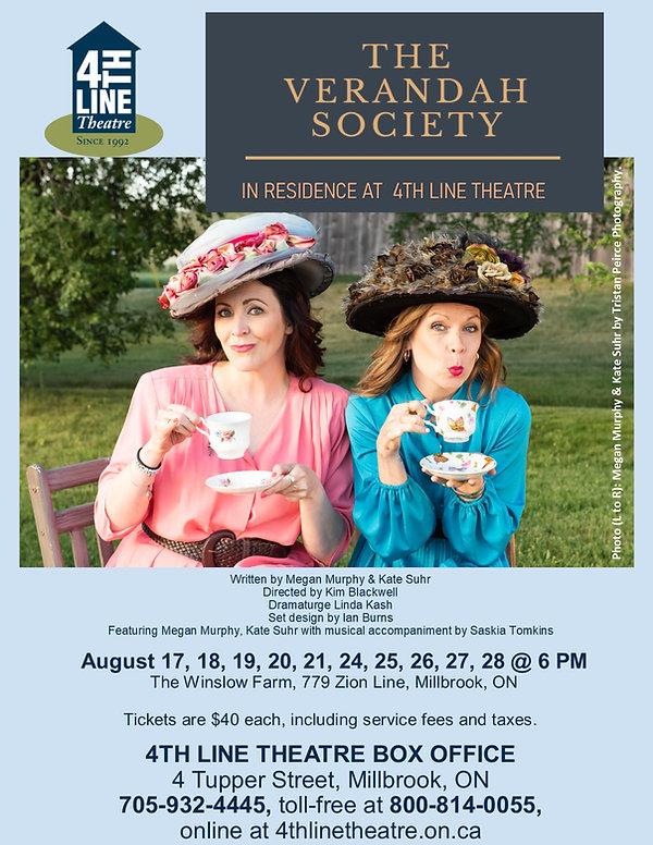 The Verandah Society - Socila Media Poster.jpg