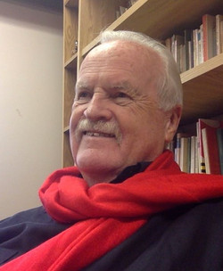 Ian McLachlan - Co-playwright - Carmel