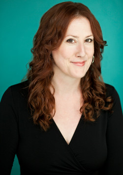 Shelley Simester - Actor - Bloom