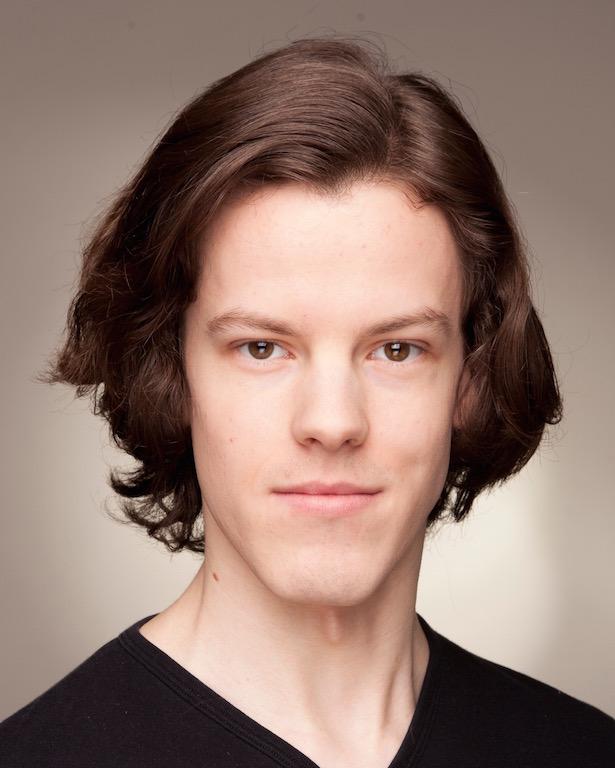 Sebastian Sage - Actor & Musician - Bloo