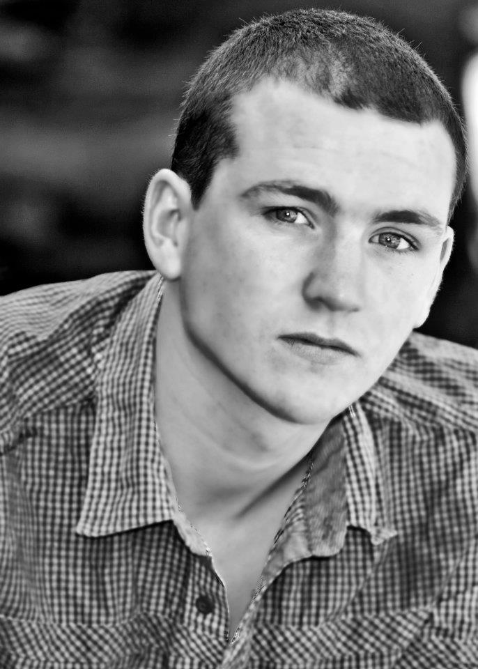 Owen Stahn - Actor - Bloom