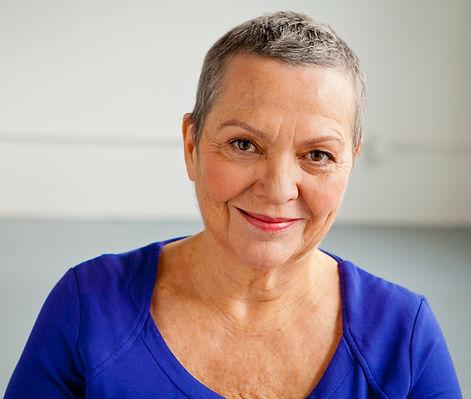 Maja Ardal - Playwright - Wishful Seeing