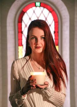 Sarah Flanigan - Stage Manager - Carmel.