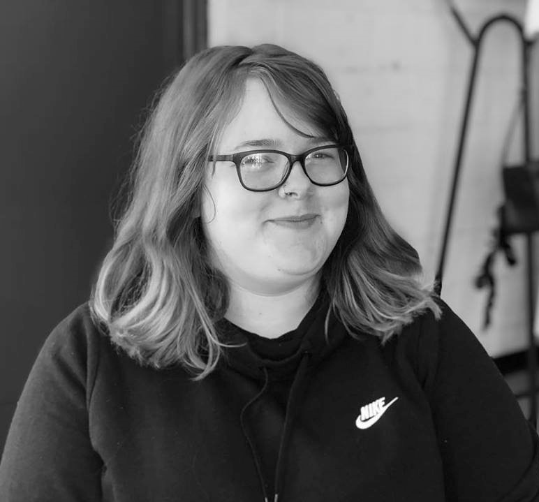 Emily Brown - Assistant Stage Manager -