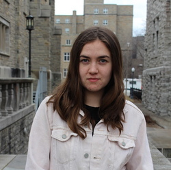 Madison Costello - Wardrobe Manager
