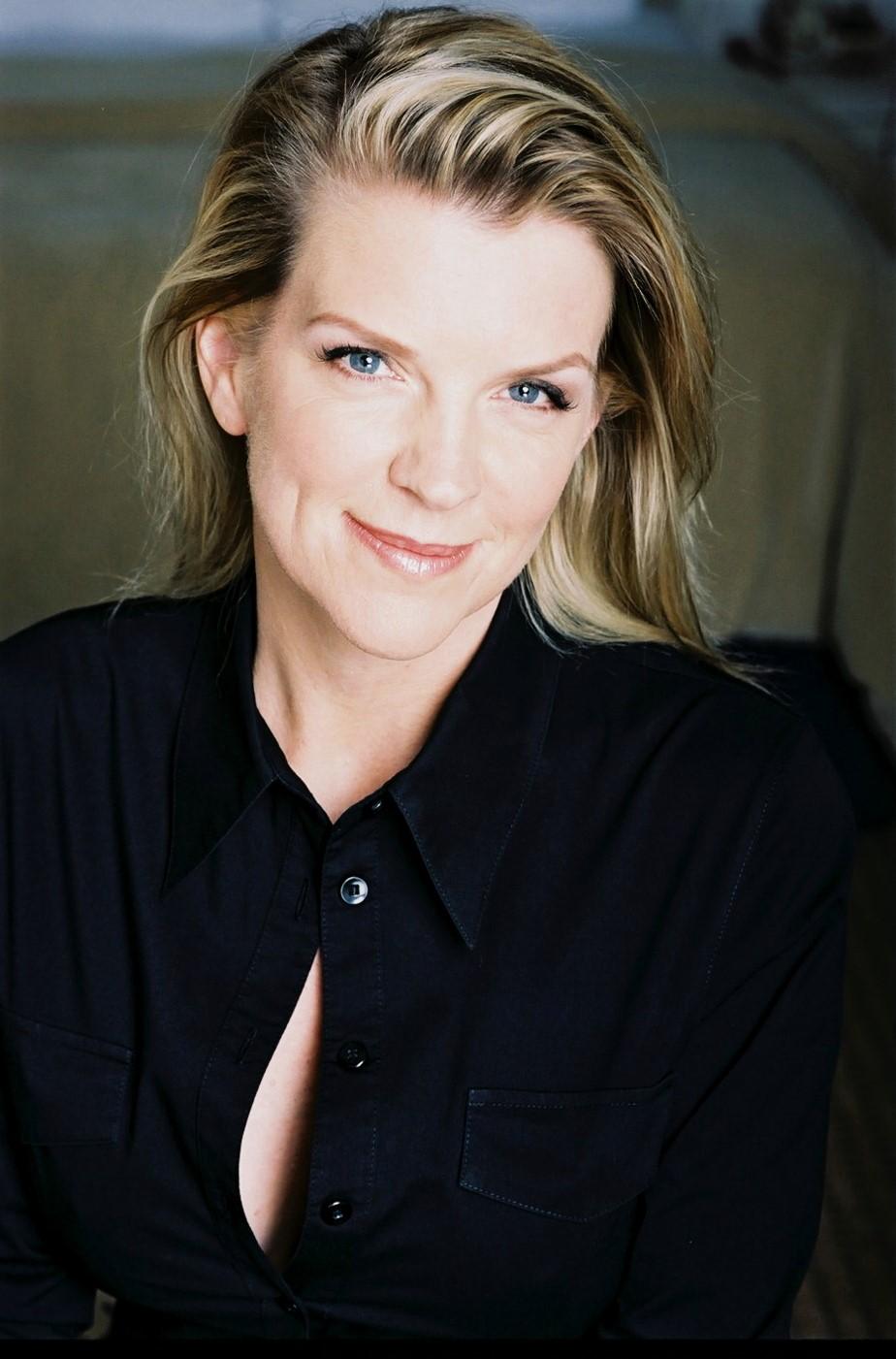 Kristina Nicoll - Actor - Carmel