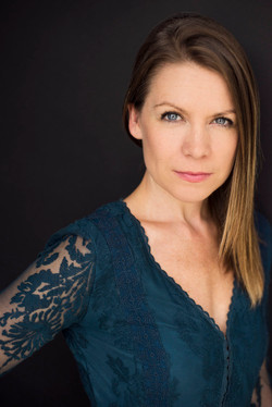Kate Suhr - Actor & Musician - Bloom