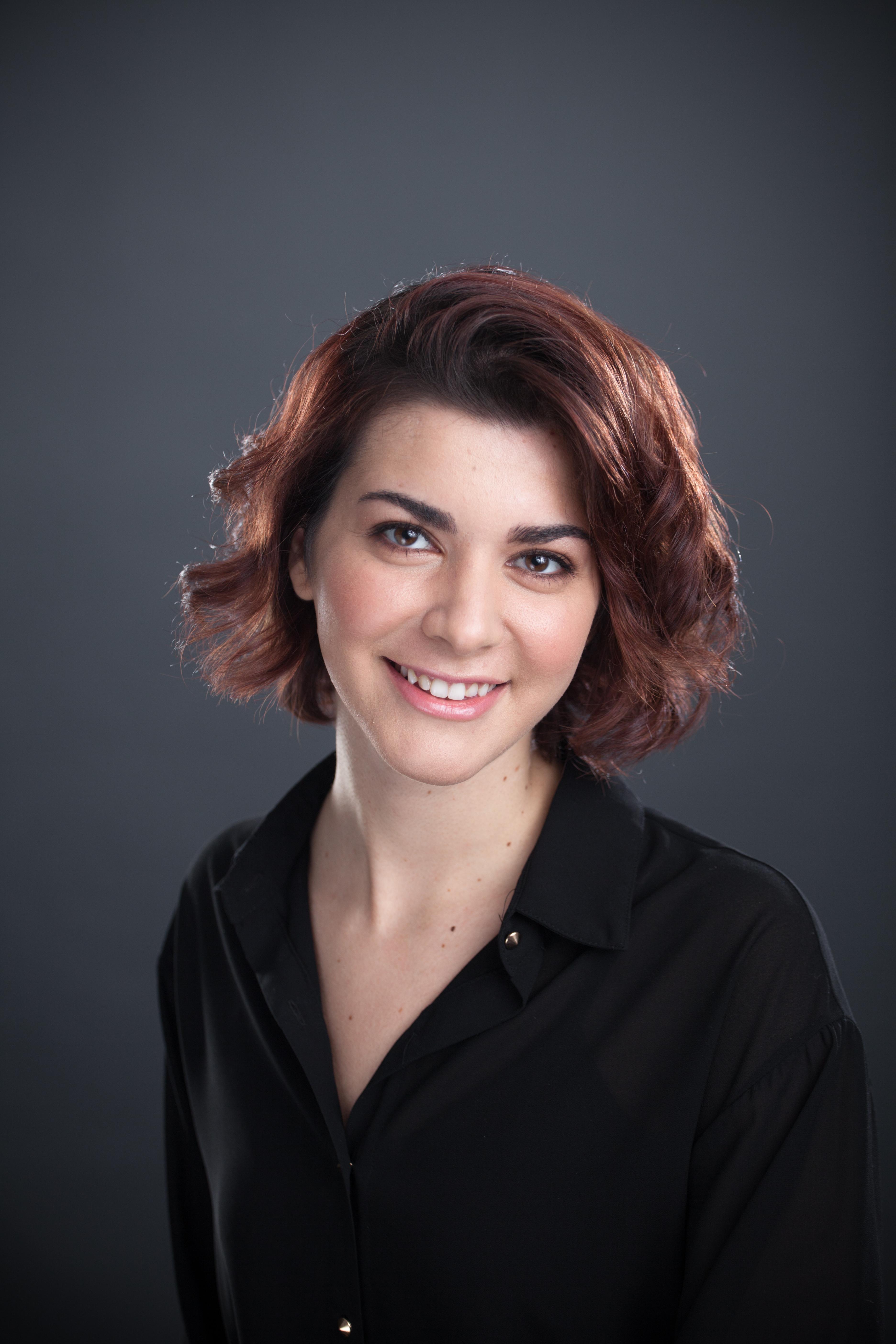 Julia Scaringi