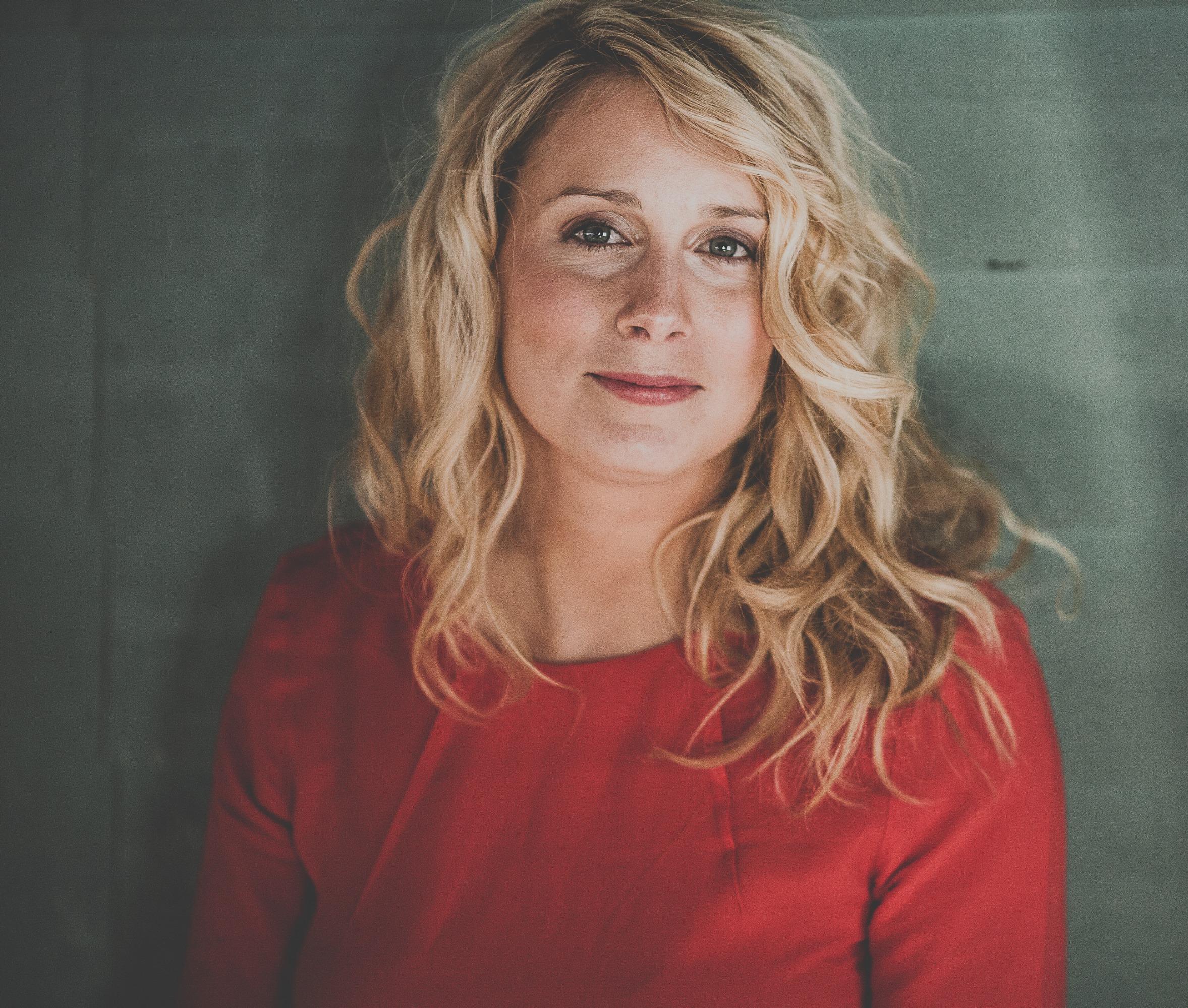 Melissa Payne - Actor - Musician - Carme
