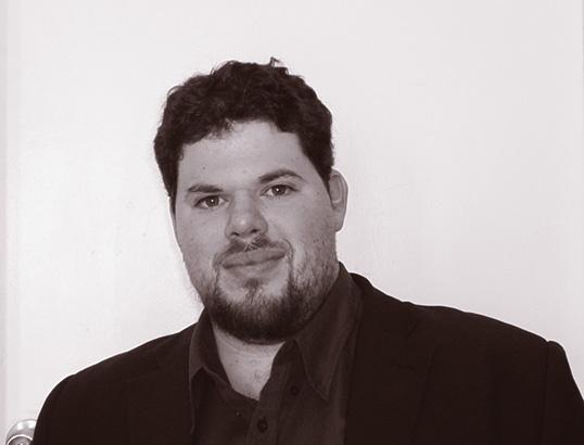 Mark Hiscox