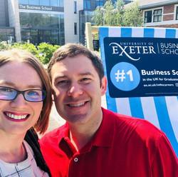 Exeter Business School