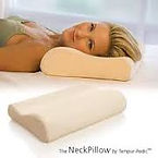 Tempurpedic Pain Neck Support