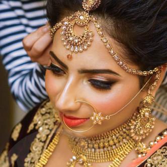 Studio Surmayi Bride Akshi