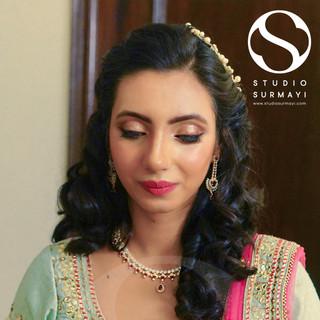 Studio Surmayi Bride Charu