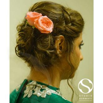 Studio Surmayi Hairstyle