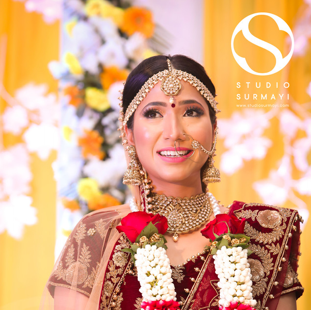 Studio Surmayi Bride
