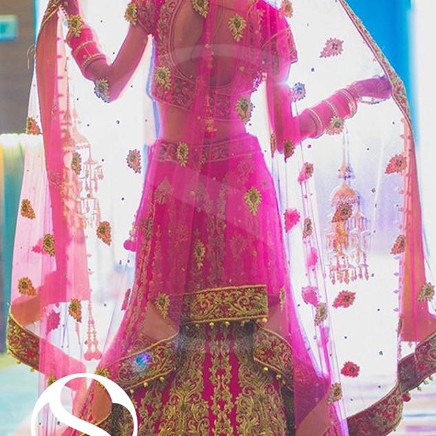Studio Surmayi Bride Shilpa