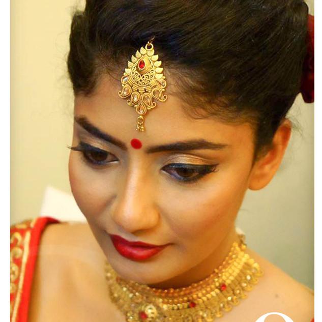 Studio Surmayi Bride Kavita