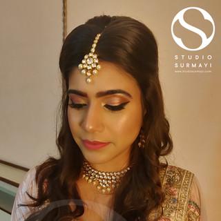 Studio Surmayi Bride Pooja