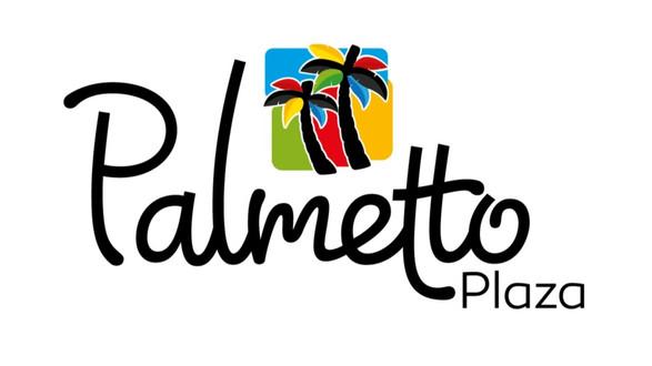 Centro Commercial Palmetto Plaza