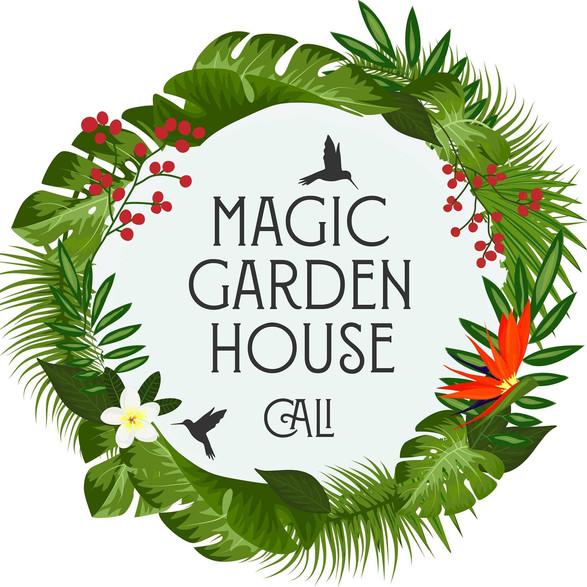 Magic Garden House, Cali
